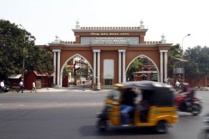 HC takes suo motu cognizance of 'sexual harassment'