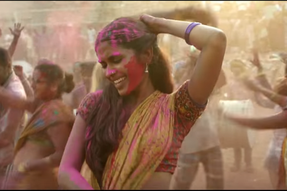 Relive the 50s this Holi with 'Bajaa Bajaa' from film Mere Pyare Prime Minister