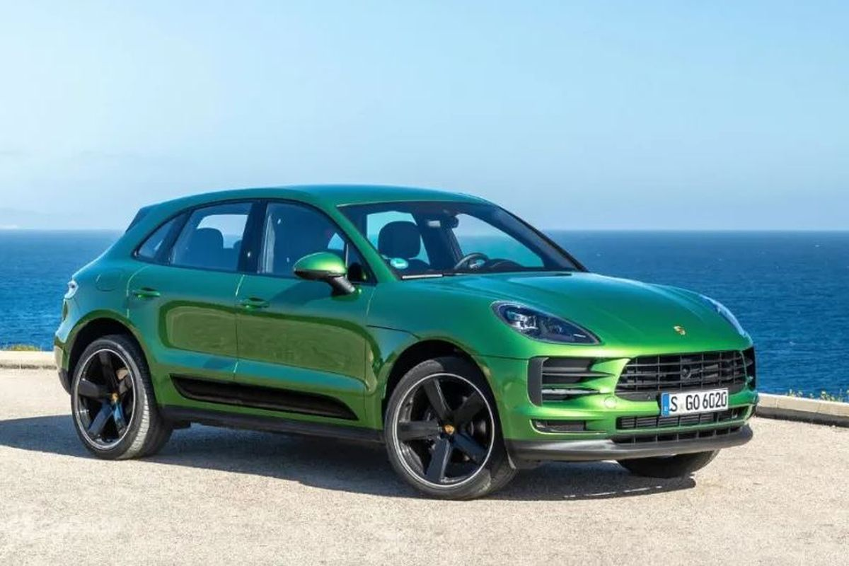 Porsche to come up with first electric SUV — next-gen Macan