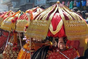 Mandi Shivaratri Mela is a fascinating example of India's multi-deity culture