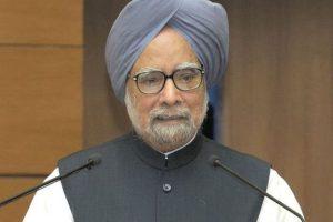 Mad rush of self-destruction played between India, Pakistan: Manmohan Singh