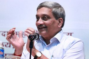 Goa Chief Minister Manohar Parrikar dead after prolonged illness