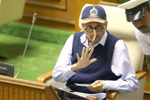 Manohar Parrikar might not recover according to doctors, says Goa Deputy Speaker