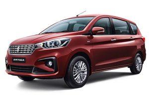 Toyota names 6 Suzuki models it will sell in Kenya