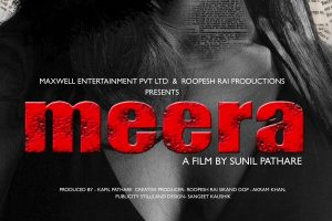 Meera, a short film on women safety, to release on Women's Day