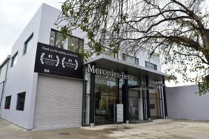 Mercedes-Benz opens two service facilities in Delhi
