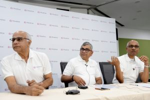 Mindtree 'united' to oppose L&T's hostile takeover bid