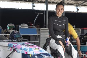 International Women's Day 2019: 20 women racers to compete at SMAAASH SkyKarting