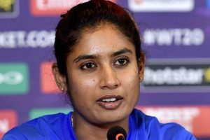 Sad to lose 2 points, but series win over England will boost our confidence: Mithali Raj