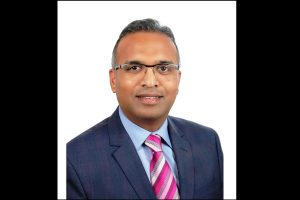Canara HSBC Oriental Bank of Commerce Life Insurance appoints new CFO