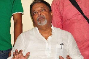 Kolkata Police sends notice to Mukul Roy