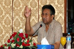 Pakistan intelligence used JeM for attacks in India: Pervez Musharraf