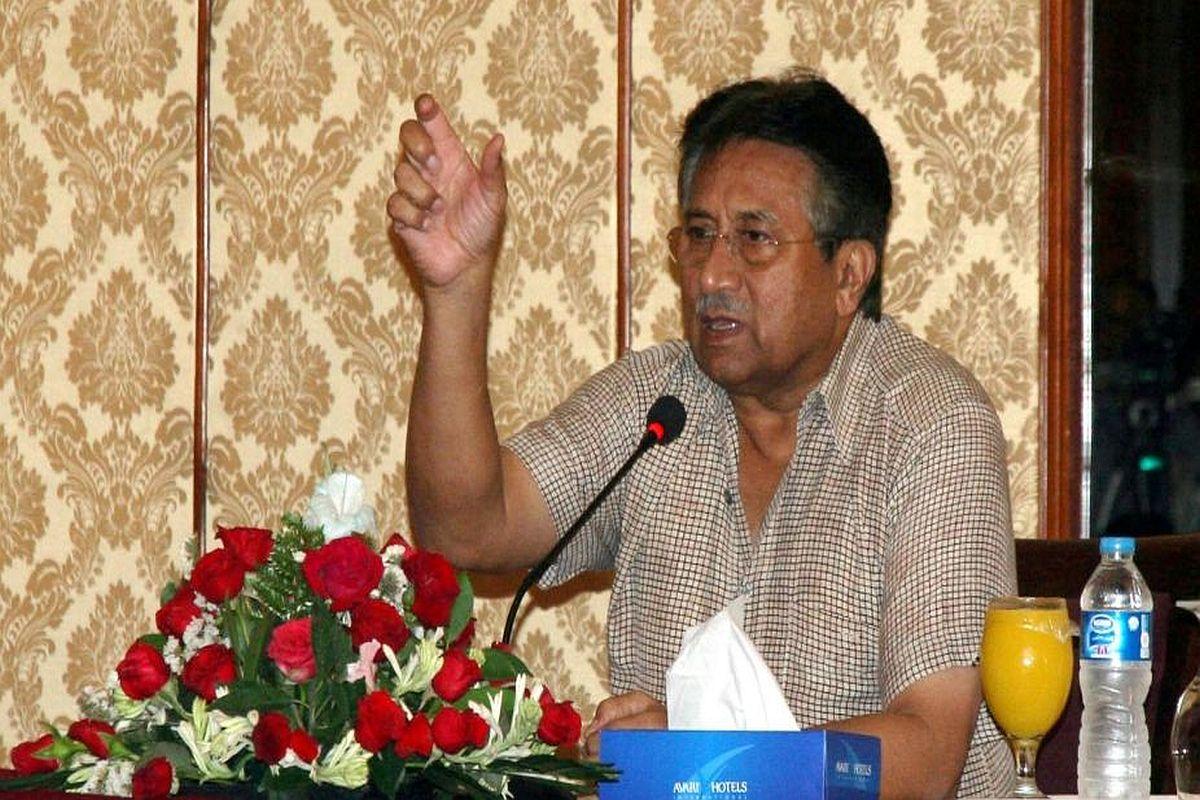 Pakistan intelligence used JeM for attacks in India: Pervez Musharraf
