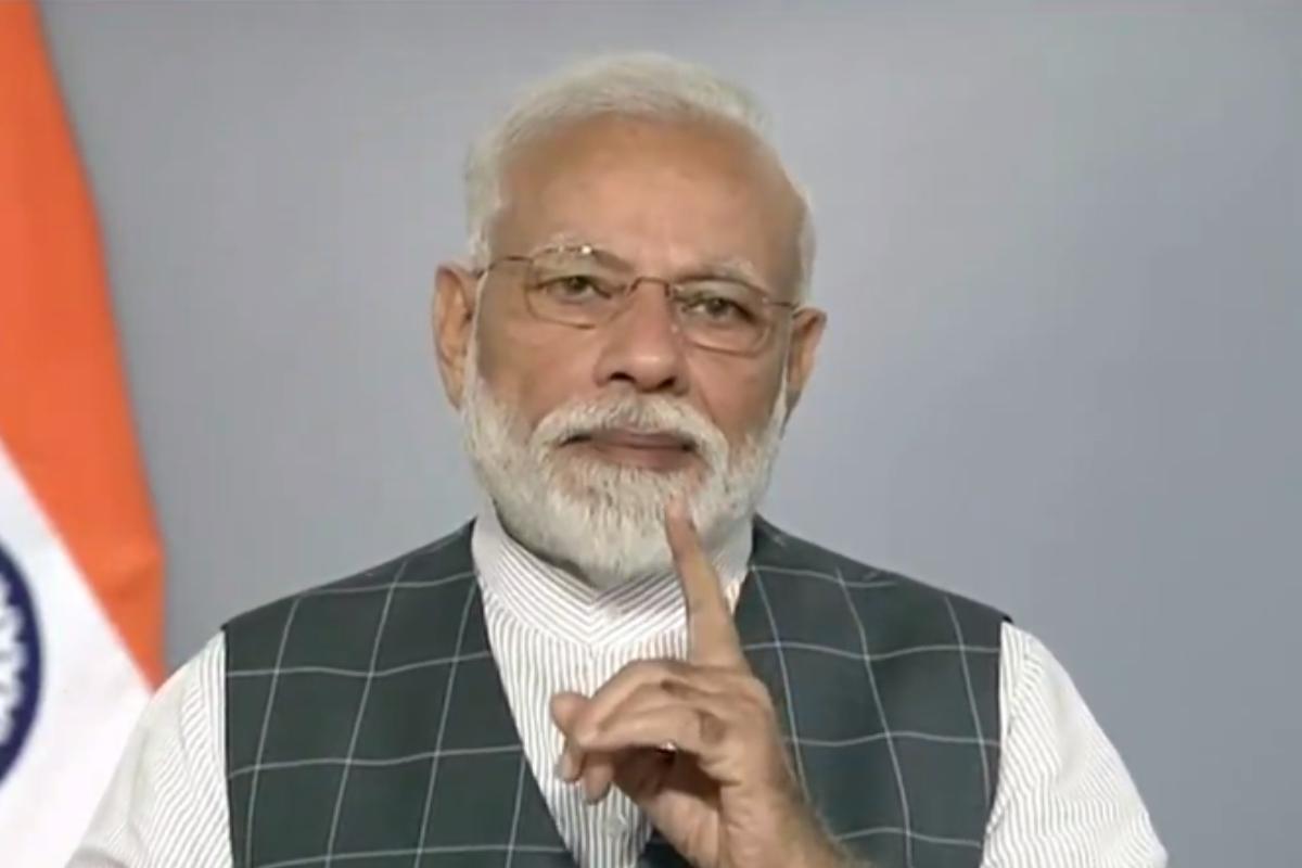Mission Shakti, Space power, Enemy Satellite, Narendra Modi, PM Modi, ASAT missile
