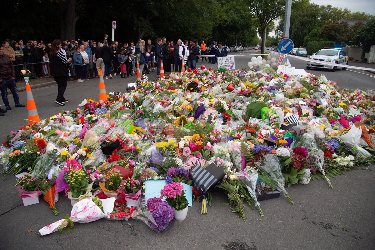 Christchurch Mosque, Terror attack, New Zealand, Masjid Al Noor, Jacinda Ardern