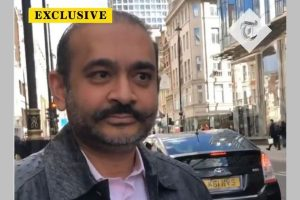Aware Nirav Modi in UK, extradition request pending since August: MEA
