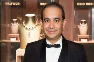 Fugitive jeweller Nirav Modi spotted in London, has started new diamond business: Report