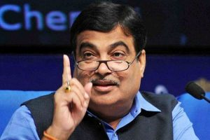 Nitin Gadkari calls new budget foundation of 'New India'
