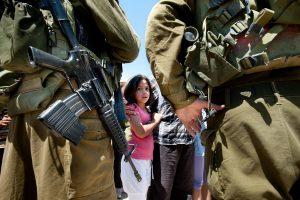 Emulating Israel