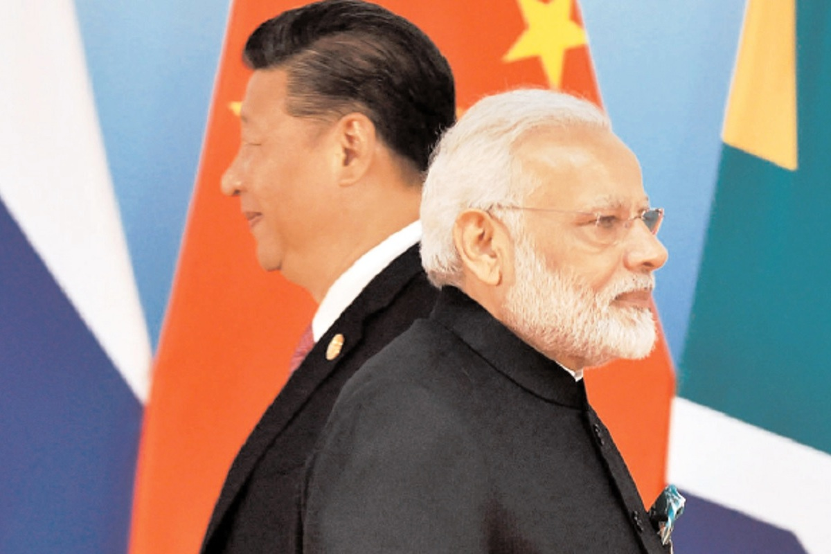 Expecting Chinese to help was naïve, Masood Azhar, UNSC, BJP, Congress