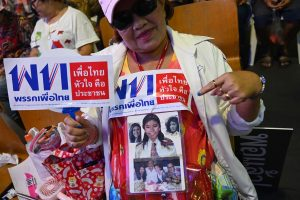 Thailand's tryst with post-military rule