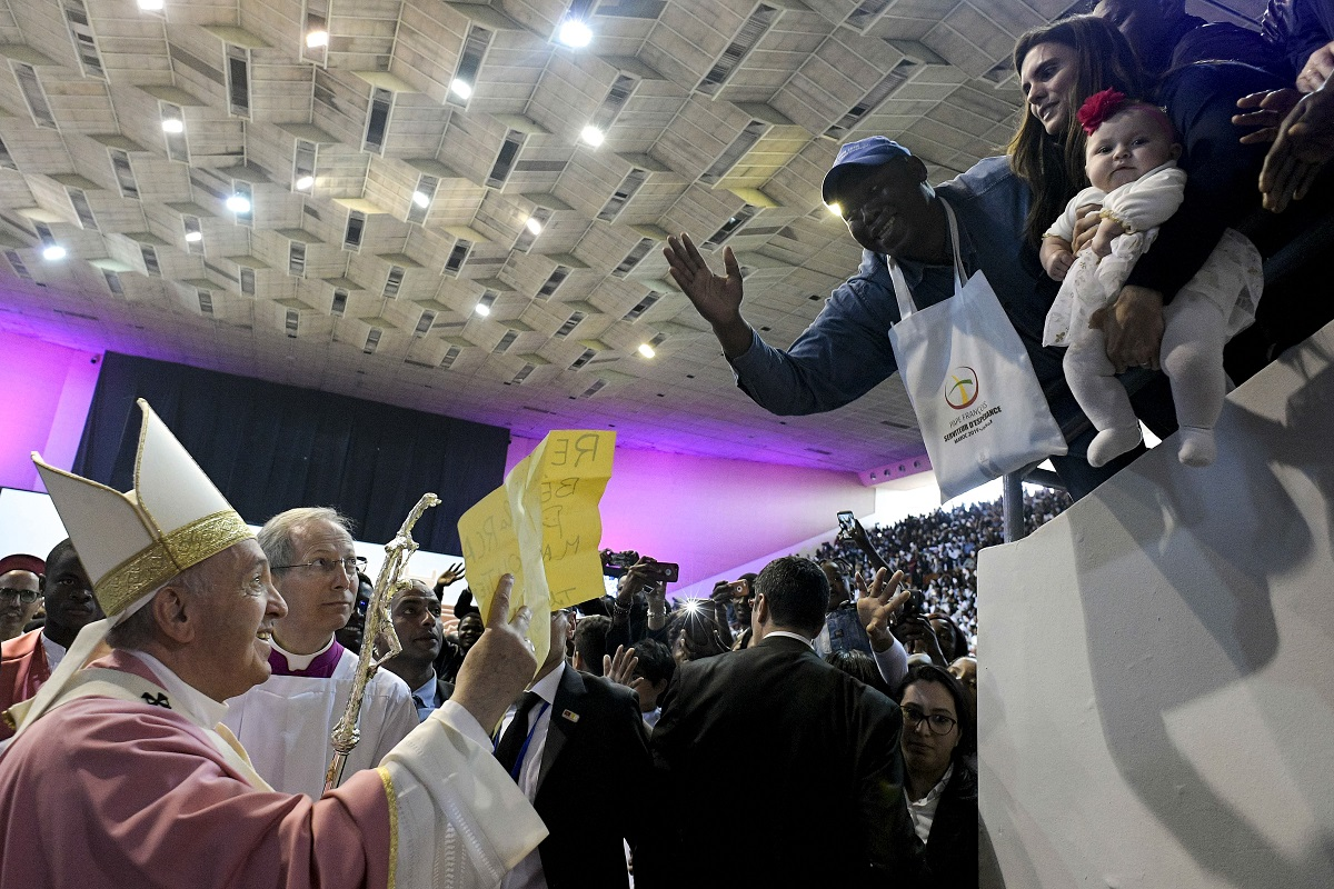 Welcome if limited, Vatican, Pope Francis, United States, Australia, Catholic Bishops Council of India