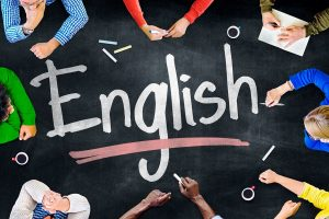 English sections and education