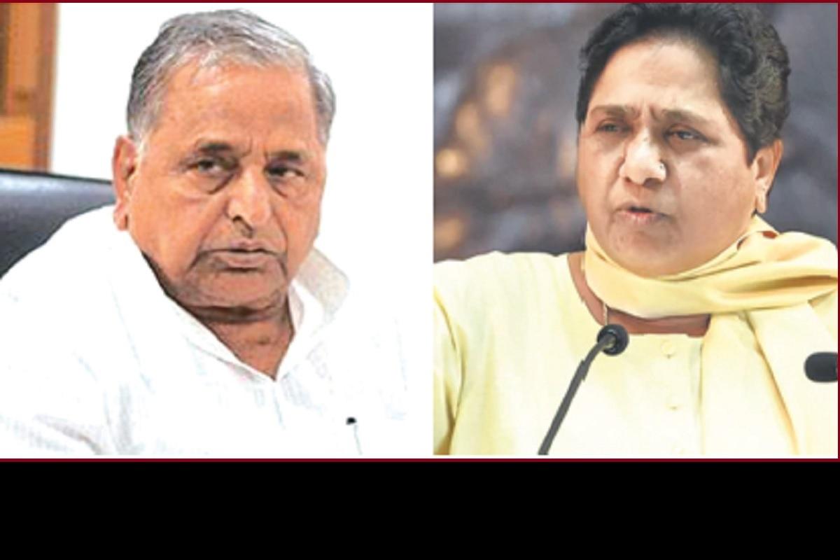 Will Mulayam bear Maya cross, Mayawati, Mainpuri, Lucknow, Akhilesh Yadav, Ajit Singh