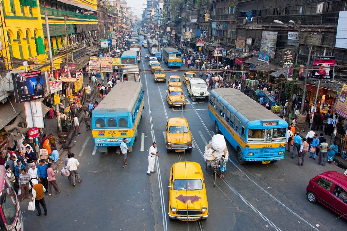 Urban regression, Kolkata, Mayor Firhad Hakim, Cossipore, Joka, Kolkata Municipal Corporation, Jawaharlal Nehru