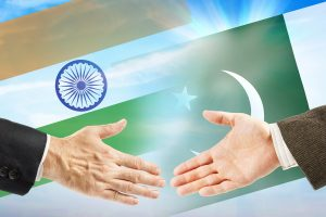 A change in Indo-Pak strategic game