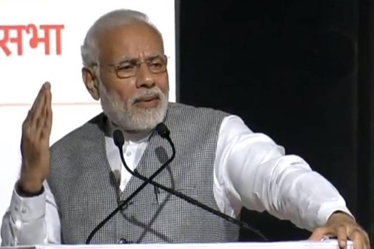 PM Modi interview, PM Modi, Modi interview, Narendra Modi, Republic Bharat, Balakot air strikes, Pakistan, Robert Vadra