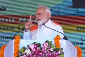 PM Modi to lay foundation stone of Rapid Rail project between Delhi and Meerut