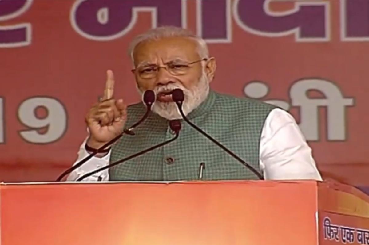 PM Modi, Opposition, Proof, IAF air strike, Balakot