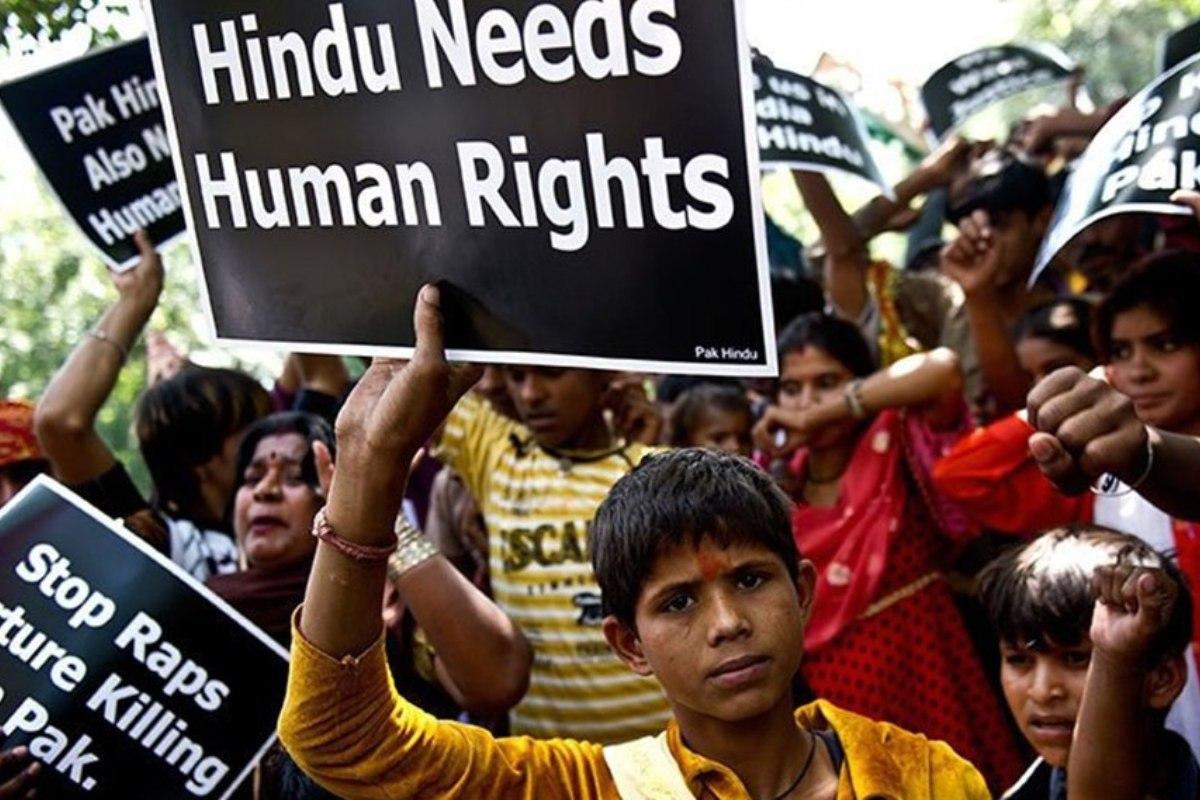 Hindu girls, Abducted, Forced conversion, Islam, Pakistan, Sushma Swaraj