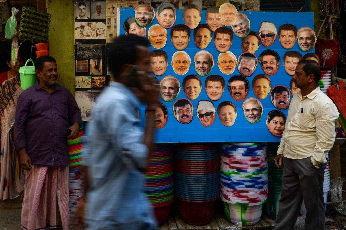 Western UP, Lok Sabha elections, BJP, BSP, SP, Congress