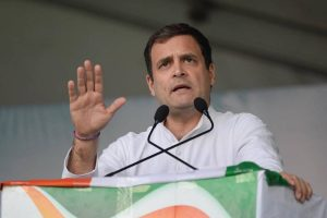 Rahul Gandhi to take final call on Congress-AAP alliance in Delhi