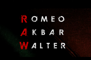 Romeo Akbar Walter trailer is out, see John Abraham as a spy