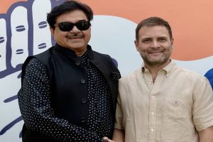 Shatrughan Sinha set to join Congress in April, may contest on Patna Sahib seat in Bihar