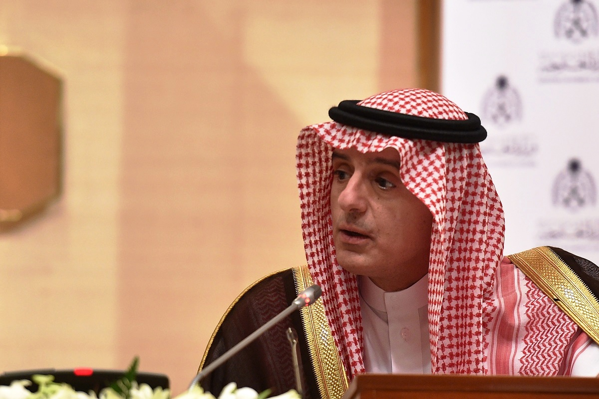 Saudi minister to visit India today amid Indo-Pak tension