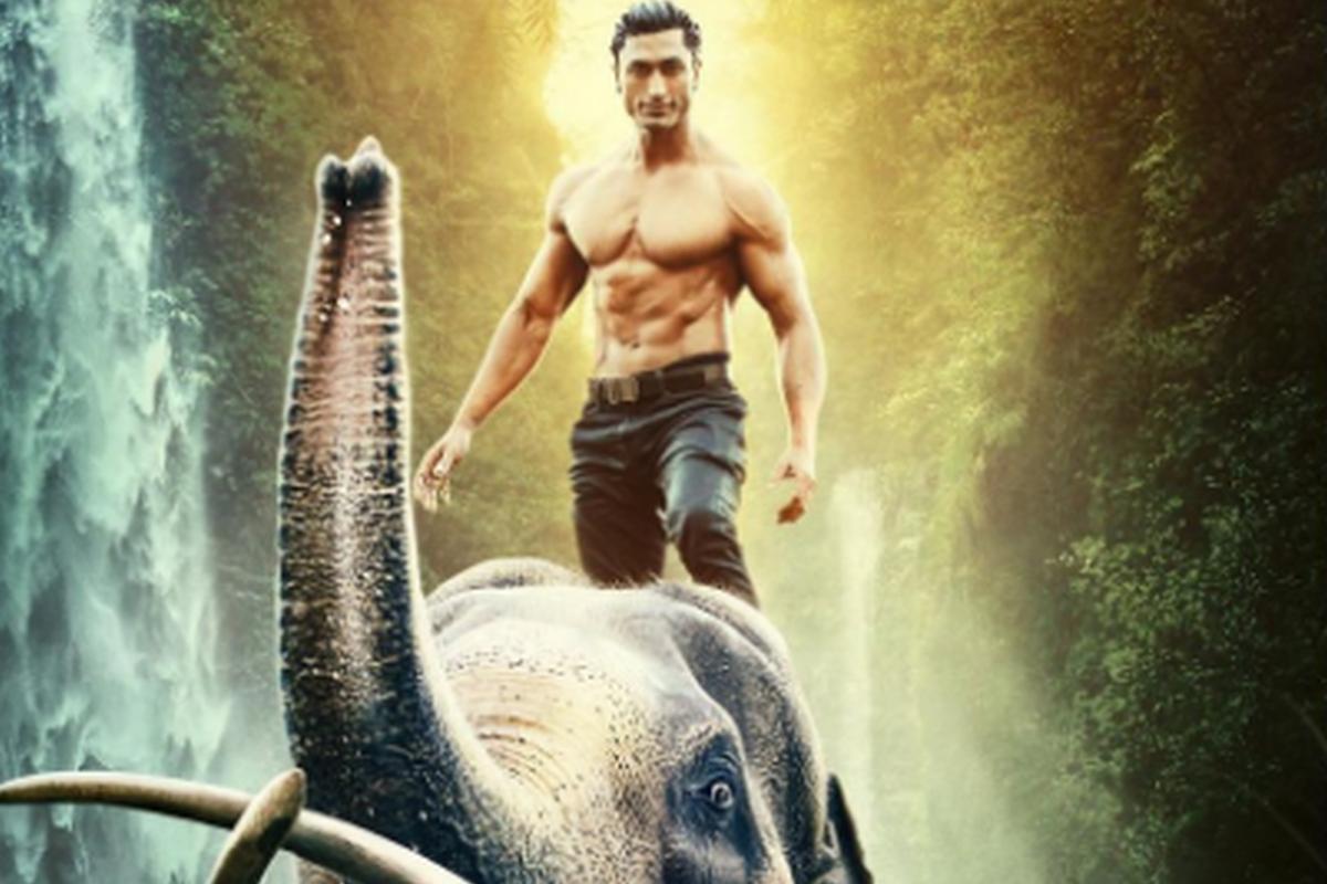 'Junglee' Official Trailer | Vidyut Jammwal, Pooja Sawant & Asha Bhat | Chuck Russell | 5th Apr 2019