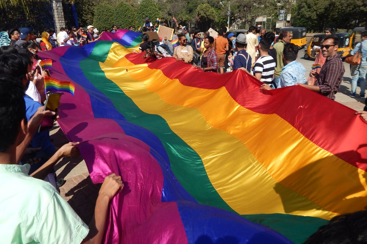 Section 377: In pursuit of marriage equality