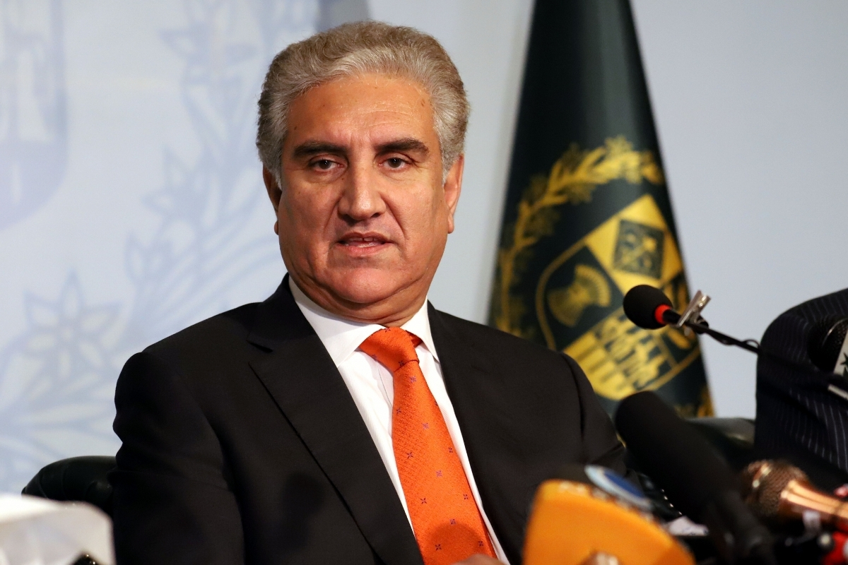 Pakistan Foreign Minister, China trip, Shah Mehmood Qureshi, CPEC