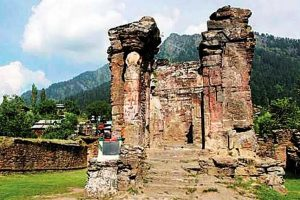 Pakistan accepts India's proposal to open Sharda Temple Corridor