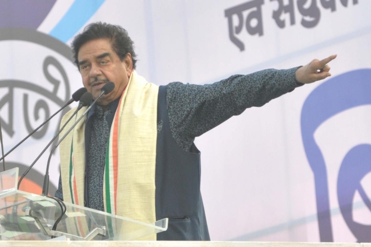 BJP, Shatrughan Sinha, Ravi Shankar Prasad, Patna Sahib