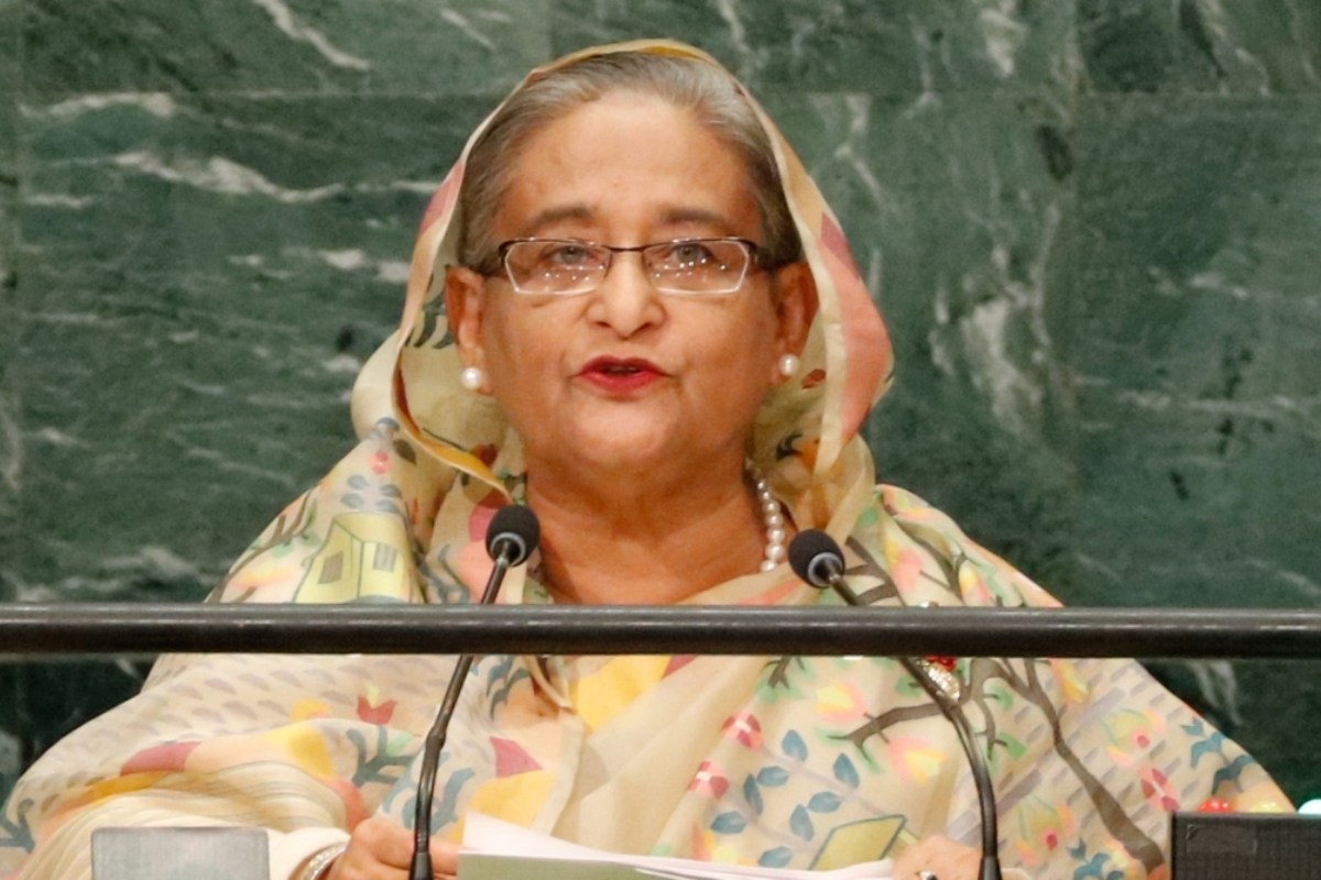 Opinion: Development the Bangladesh way