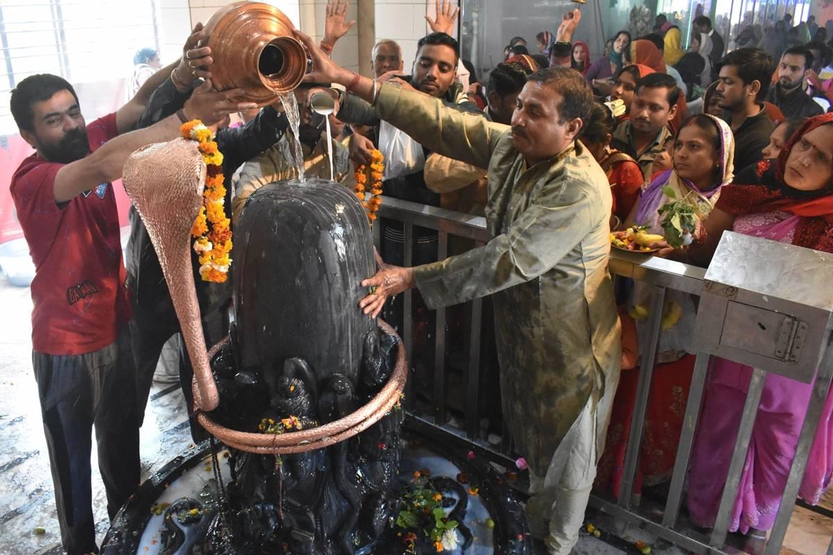 Mahashivratri 2019, Mahashivaratri 2019, Shivratri puja, Shivratri 2019, Shivaratri 2019, Goddess Parvati, Lord Shiva