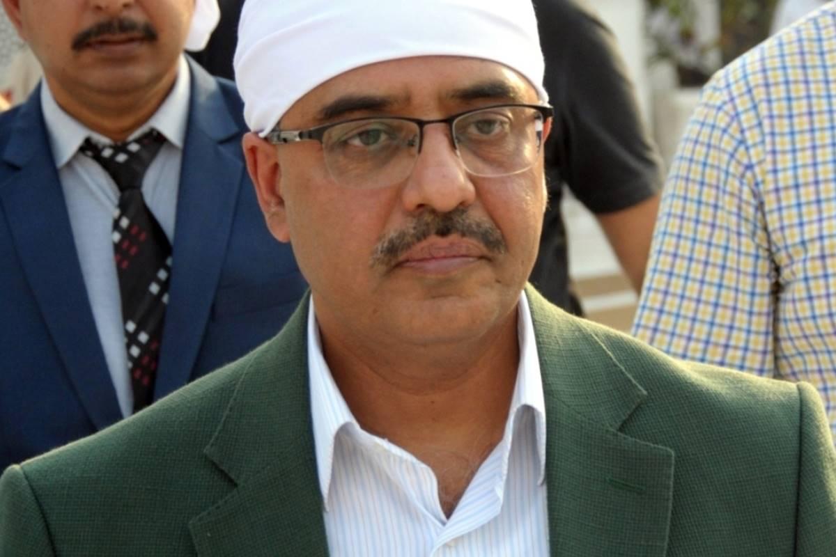 Pakistan to send envoy Sohail Mahmood back to India