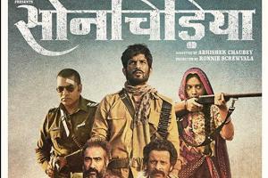 Sonchiriya review: Sushant Singh Rajput, Ranvir Shorey shine in story of revenge, justice and salvation