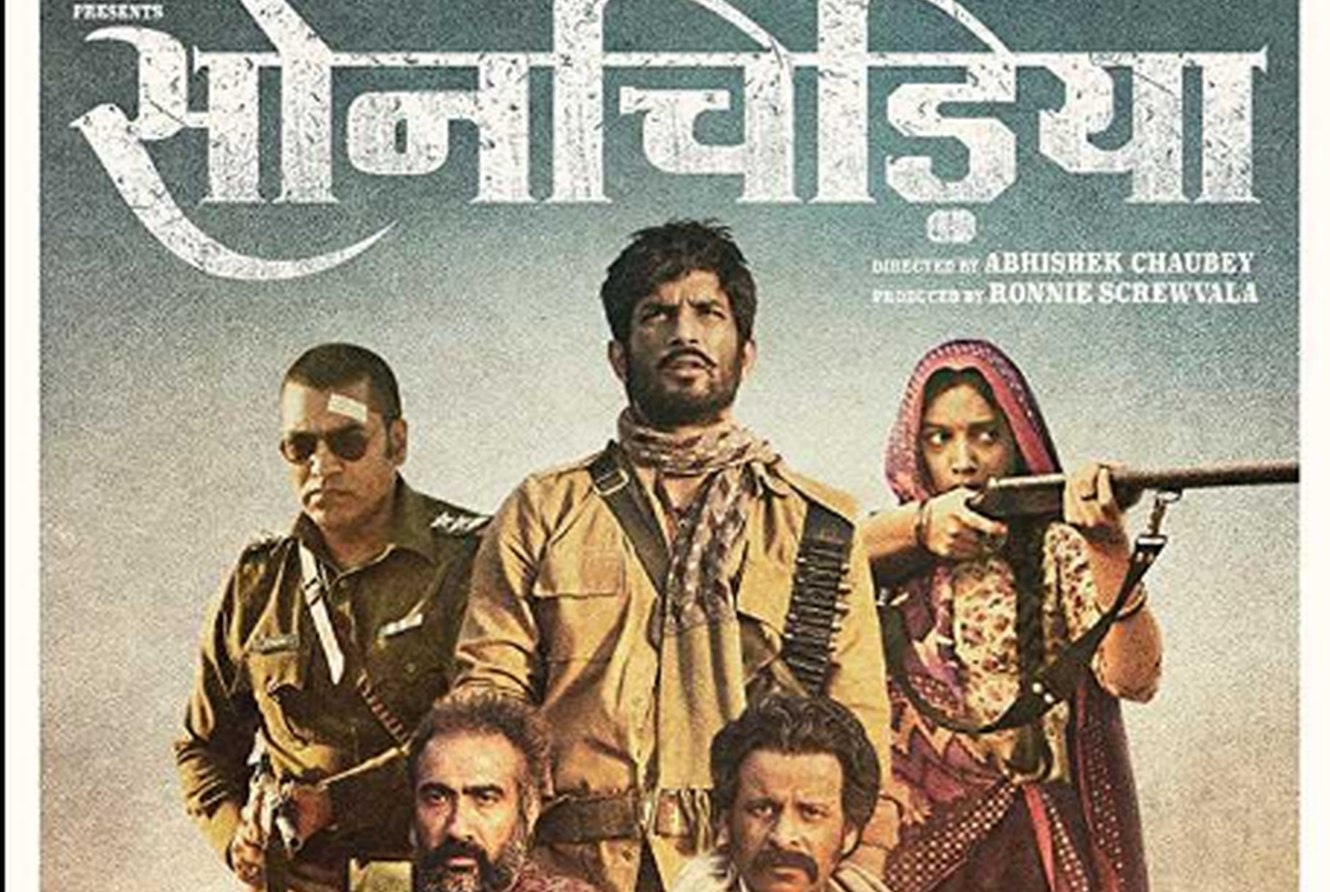 Sonchiriya review: Sushant Singh Rajput, Ranvir Shorey shine in story of revenge, justice and salvation