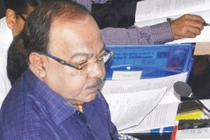 Former Kolkata mayor Sovan Chatterjee, friend Baisakhi Banerjee to join BJP?